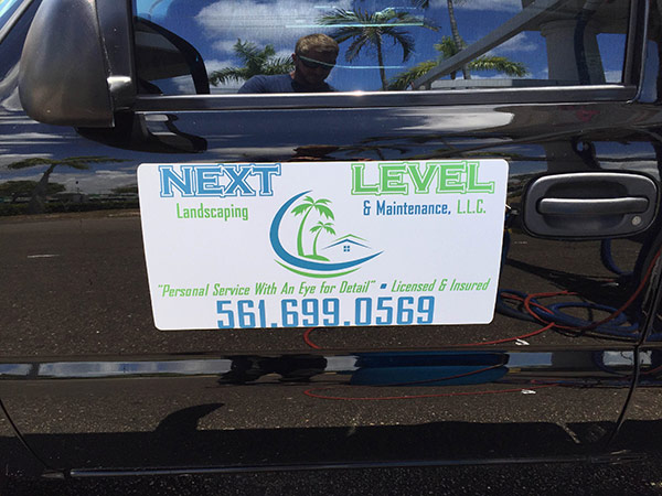 Next Level Landscaping and Maintenance Services